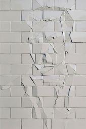 Graziano Locatelli macht Kunst aus zerbrochenen Fl…