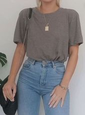 Look minimalista – como se vestir de maneira minimalista