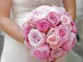 Ich ♥ Pfingstrosen!   – If I planned my wedding all over again