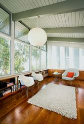 Mid-Century Treasures: The Restoration of The Riley Residence