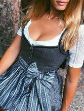 Dirndl Josephine Shadow Grey – #Dirndl #Grey #Josephine #Shadow #website >>> Kle … – Dirndl
