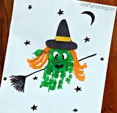 18 bricolages d'Halloween adorables mais qui font tout de même un peu peur – Web page three sur 4