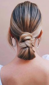 28 Ponytail Hairstyles For Every Season and Occasion