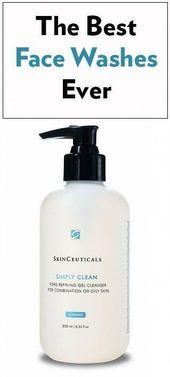 Stirn Akne #bestacnefacewash | Beste Produkte für…