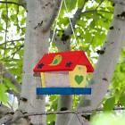 Kinder Vogelhaus Vogelfuttersilo zum Selberbauen …