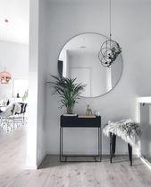#homedecor #interiordesign #mirror – #homedecor #interiordesign