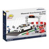 Konstruktionsspielsteine »Maserati Gran Turismo GT3 Racing Auto 24567«   – Products