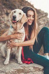 Photo of 10 mobile Voreinstellungen für Lightroom, Happy Dogs Pet Instagram-Filter, Tierfotografie-Kit für süße Familien