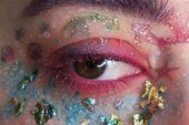 U N D E R  T H E  S E A • • Huda Beauty Electric Obsessions Eyeshadow Palett…   – SOMEAVANTGARDE-H
