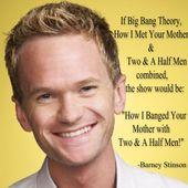 Barney – HIMYM