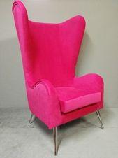 Fotel Uszak W Meble Do Salonu Allegro Pl Strona 7 Furniture Armchair Decor