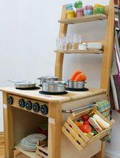 DIY chair kitchen …