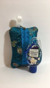 Details About Handmade Tissue Holder Hand Sanitiser Happy Tears