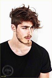 Frisuren Teenager Jungs Lange Haare
