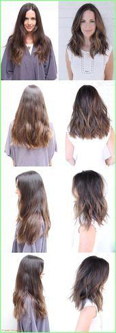 Stufig Frisuren Modelle 2019 für Frauen-Frisuren für lange Haare – 30 Ideen …-#2019 #bobfrisuren #brautfrisuren #coolefrisuren #damenkurzhaarfri…