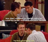 2×1 The best😂❤️ – – – Scene requested by @endyzappella #himym #howimety…