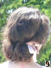 #Edwardian #Hairstyle #Hairstyle tutorial #Pinless #Pompadour