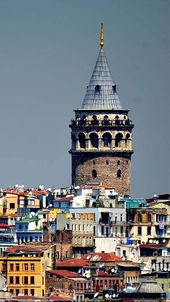 Galata ISTANBUL, #GALATA #Istanbul