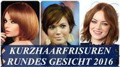 Elegant Frisuren Frauen Rundes Gesicht 30 – Kurzhaarfrisuren – #elegant #Frauen #frisuren #Gesicht #Kurzhaarfrisuren