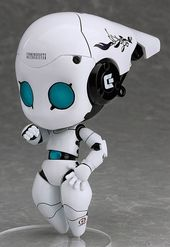otamemo. They'd have cute robots too, right? Some variety in the Vanguard. Tho…