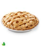 Probieren Sie das Rezept für Apfelkuchen mit reduziertem Zuckergehalt, hergestellt mit Truvía® Brown Sugar Blend …