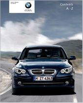 2007 Bmw 525i In 2020 Owners Manuals Bmw Manual