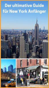 Der ultimative New York Guide für Anfänger | Reiseblog ReiseSpatz