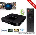 Tx3 2gb 16gb Fast Deco Sat Terra Global Conf Smart Tv Streaming Device Apple Tv