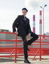 Fall 2017 Men's Trend: The Suit – Men's boots