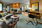 15 Fab Mid-Century Modern Living Zimmer