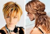 The Prom Hairstyles 2012