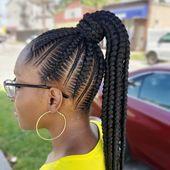 Niedliche geflochtene Frisuren 2019: Einzigartige Stile, die Sie von anderen abheben