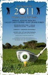 Golf Tournament Flyer Template Word Fresh Golf Tournament Flyer