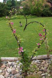 50 umwerfende Ideen für den Frühlingsgarten in der Gartengestaltung