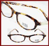 KLEINE / MITTLERE TORTOISE RUND / OVAL Unisex MÄNNER FRAUEN Acetat BRILLE RAHMEN OPTISCHE NEUE VERORDNUNG OBJEKTIVFÄHIG gute Qualität   – Eyewear Fashion