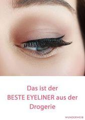 #drogerie #eyeliner #beste #das #ist #der