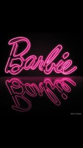 iPhone and Android Wallpapers: Barbie Wallpaper for iPhone and Android