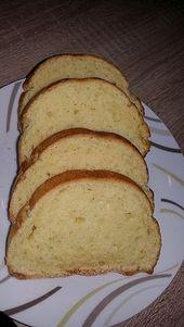 Quark bread  – JUST DO IT / Bread Brot Brötchen