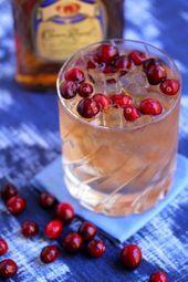 22 Thanksgiving-Cocktails, die Ihr Abendessen abheben, #Cocktails #Dinner #Set #Thanksgivi …   – Thanksgiving Drinks