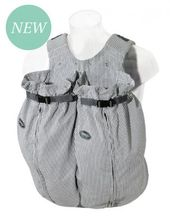 Baby Carrier Weego Twin Baby Carrier | Twin Baby Carriers & Slings | Shop Online | Twins ...