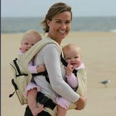 Baby Carrier Baby carriers for twins: carriers for two babies and our favorites of each