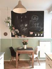 Zu Gast bei Freunden – Die fabelhafte Welt der Amelie – Esszimmer/Küche mit gr…
