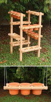 30 cool indoor and outdoor garden designs – DIY