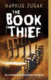 Le voleur de livres (édition d'anniversaire) de Markus Zusak: 9781101934180 | PenguinRandomHouse.com: Livres   – Books