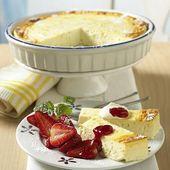Småland Cheesecake Recipe | DELICIOUS