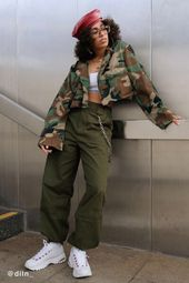 14+ Elegante Urban Fashion Chic Ideen – Mujer ropa