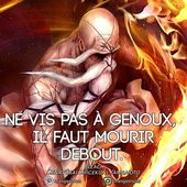 Citations Anime Mangas Motivation Valeurs Inspiration Developpement personnel Su…