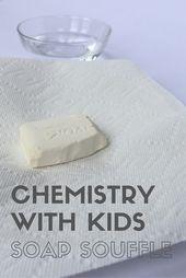 Amazing, Easy, & Fun Science Activities for Preschoolers 2