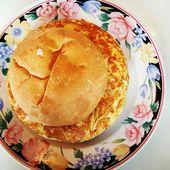 Bocadillo de tortilla de papa sin cuajada de @entrepanesdiaz ☇☇☇😆😆ð …  – Spain