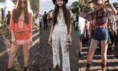 Wenn Sie auf der Suche nach Festivalkleidung sind, finden Sie eine Auswahl an Sommerfestivals …
